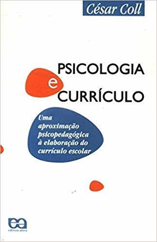 Psicologia e Currículo