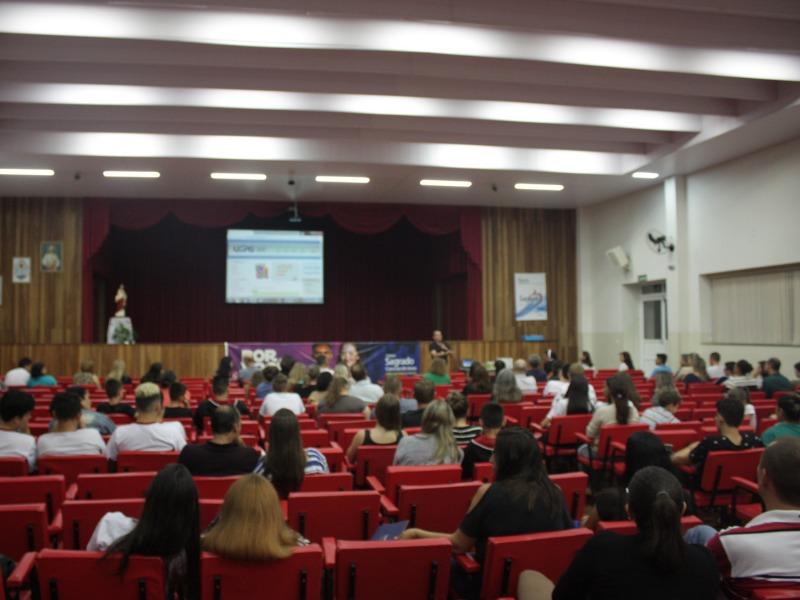 Informações sobre o PSS da UEPG