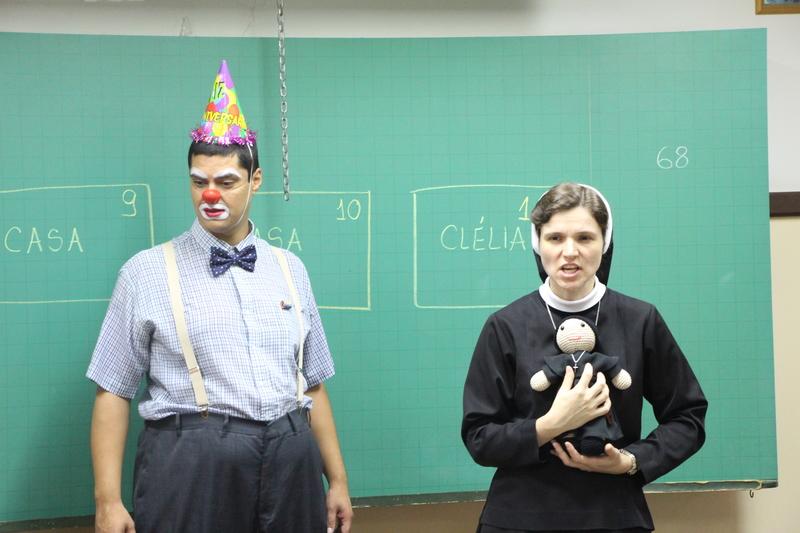 Celebrar Madre Clélia