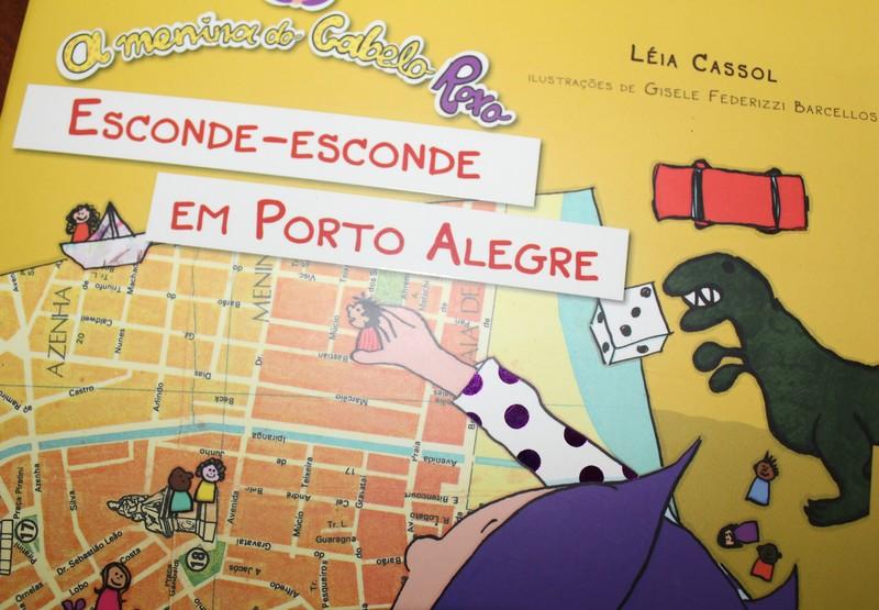 Parabéns Porto Alegre