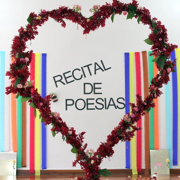 Recital de Poesias encanta educandos na Unidade Educacional Escola São Domingos