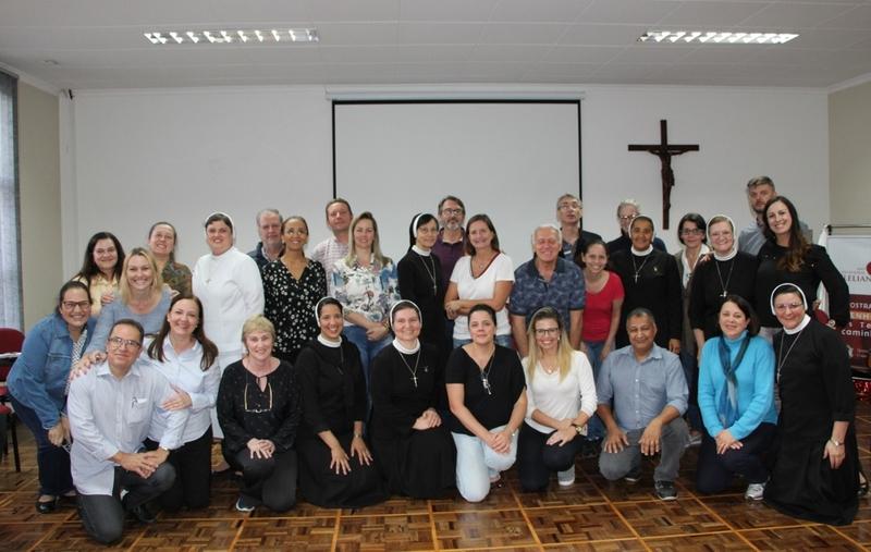 Conselho de Pais e Educadores em formação