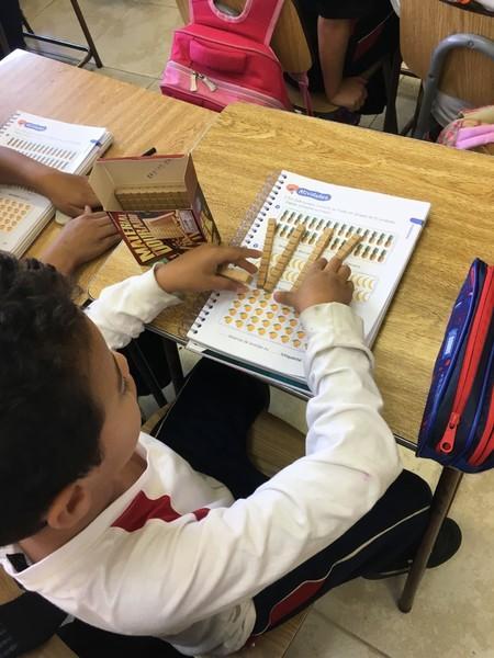 Recursos pedagógicos no processo de ensino aprendizagem da Matemática