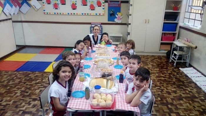 Piquenique Cultural no Infantil IV