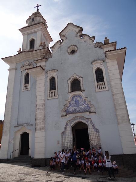 City Tour por Curitiba