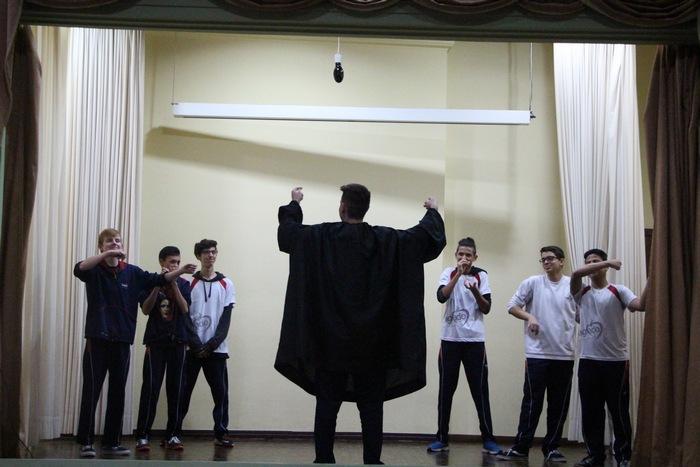 Ano Literário: a História do Teatro continua...