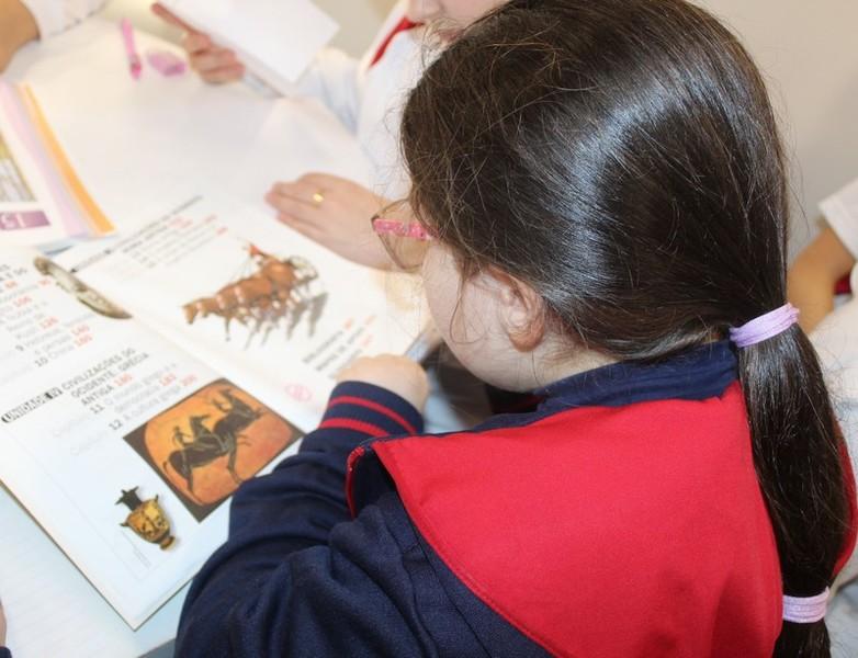 A pesquisa como instrumento na construção do conhecimento