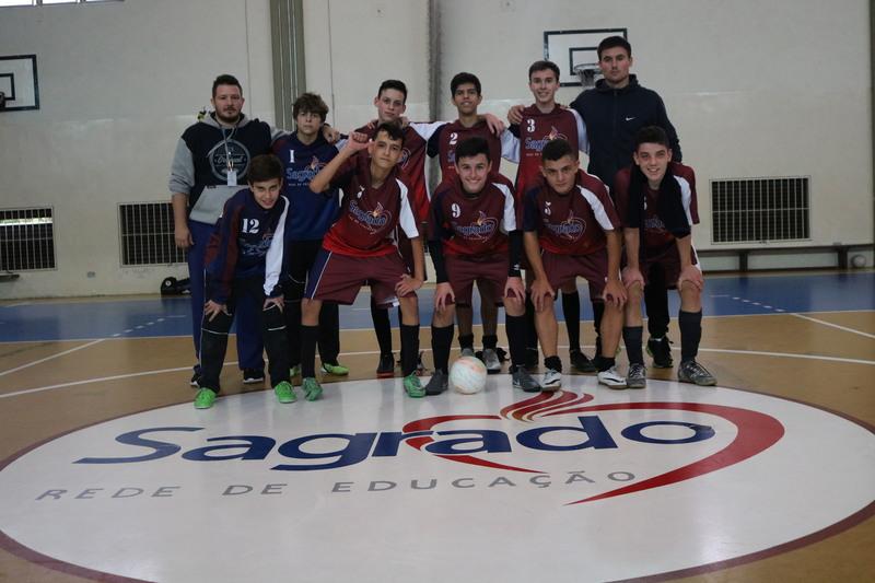 Liga escolar 2019