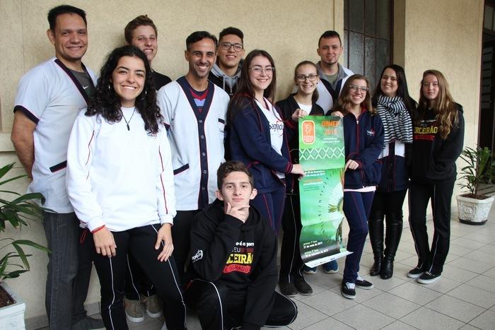 Educandos são classificados na 1ª fase da Olimpíada de Matemática