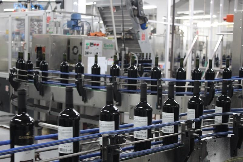 Vivenciando a produção industrial