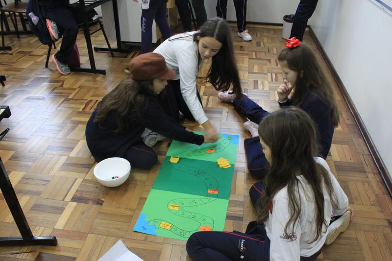 GAMIFICATION: os jogos na aprendizagem da Língua Inglesa