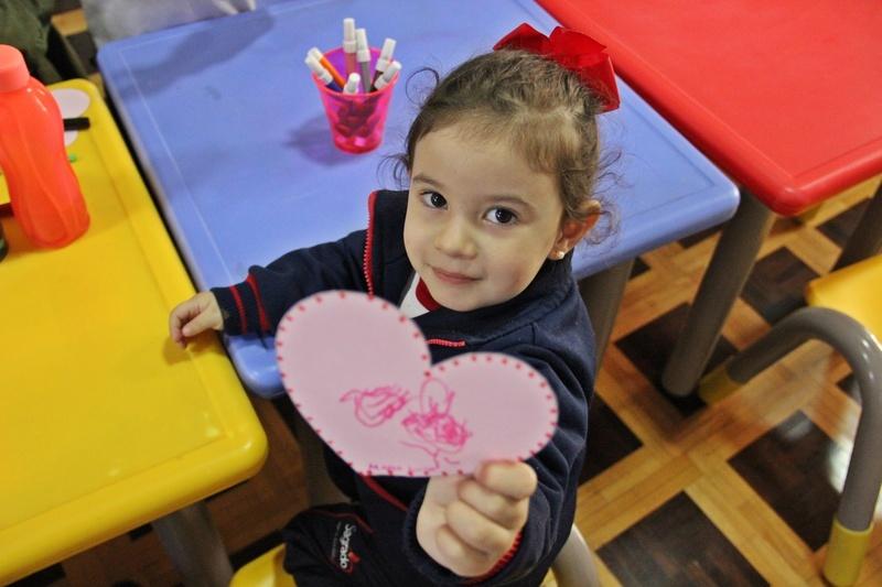 Educandos comemoram Dia do Estudante com atividades especiais