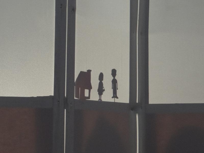 Sombras vivas