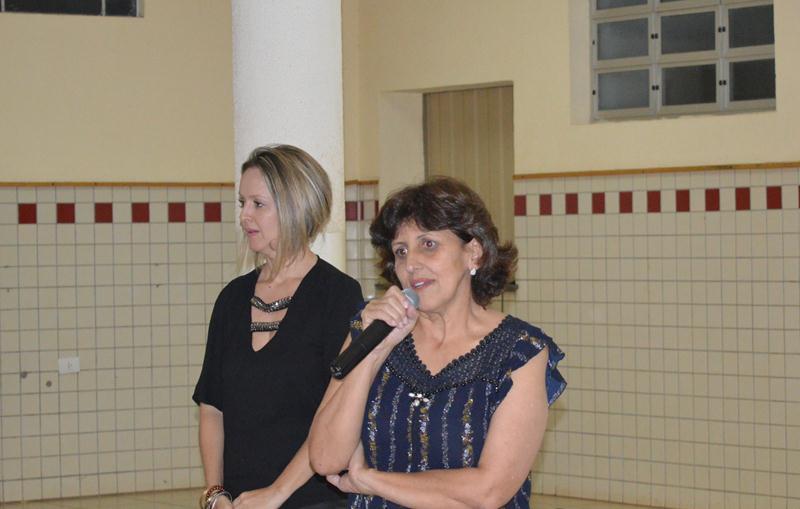 Pais participam de Palestra sobre a Linguagem do Amor