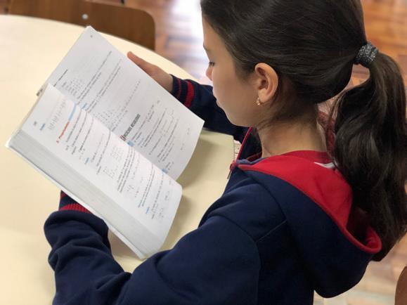Educandos realizam prova da 2ª fase da OPRM no sábado