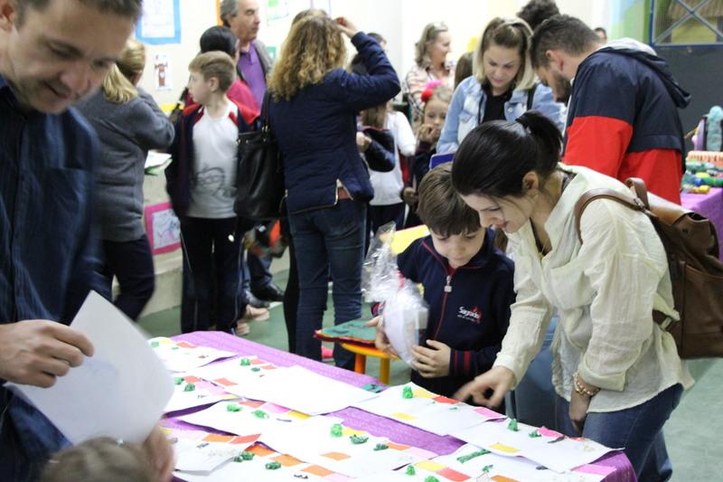 Finalizando o Projeto 2020 - Zoo na Escola