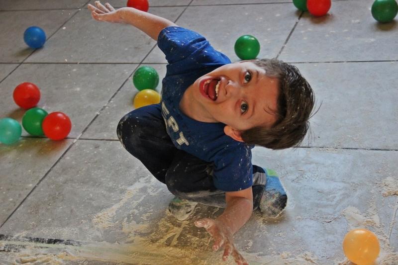 Descobrindo as Sensações: encerramento do Projeto 2020 do Infantil II diverte crianças e adultos por meio de atividades sensoriais