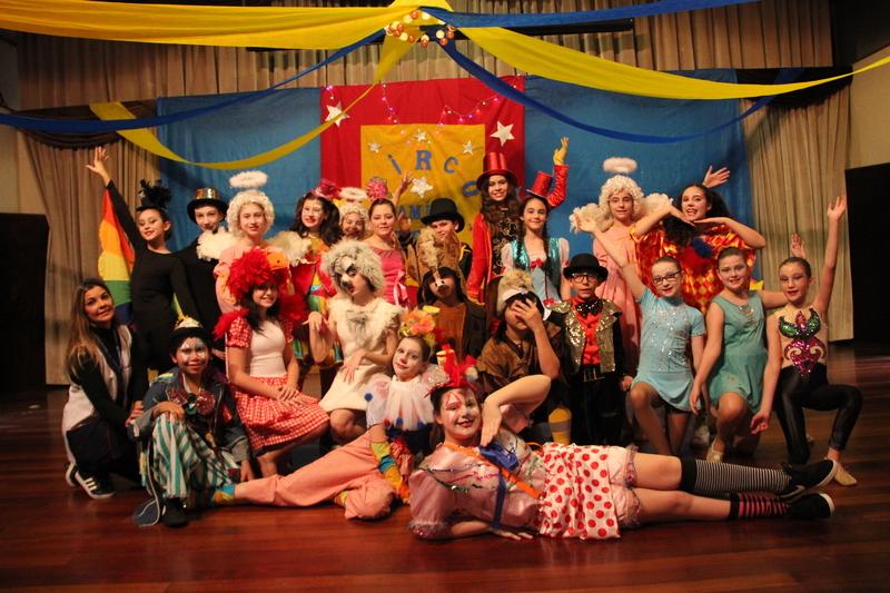 """Peça """"Sonho no Picadeiro"""", do Grupo Sagrado Arte, ganha como melhor espetáculo no Festival de Teatro Estudantil de Curitiba"""