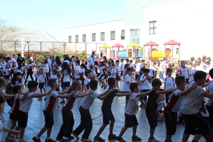 Colégio Imaculada comemora a Semana da Criança com programação especial