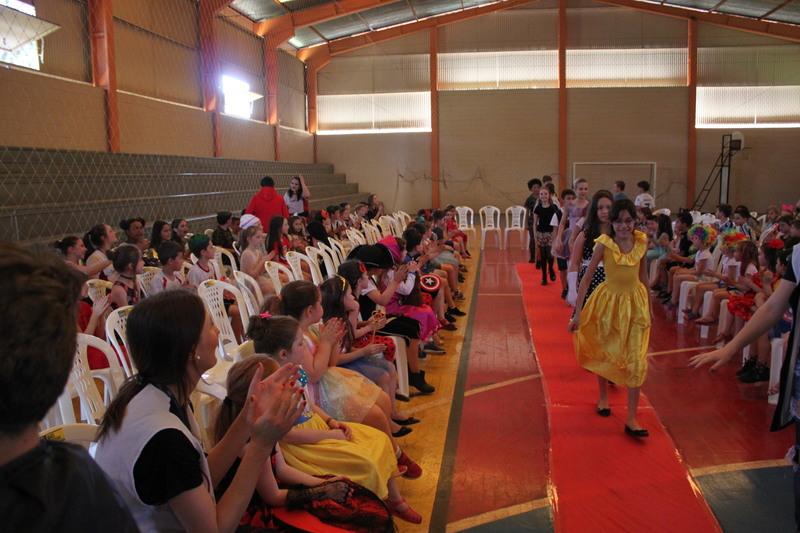 Festas das Crianças do Mater