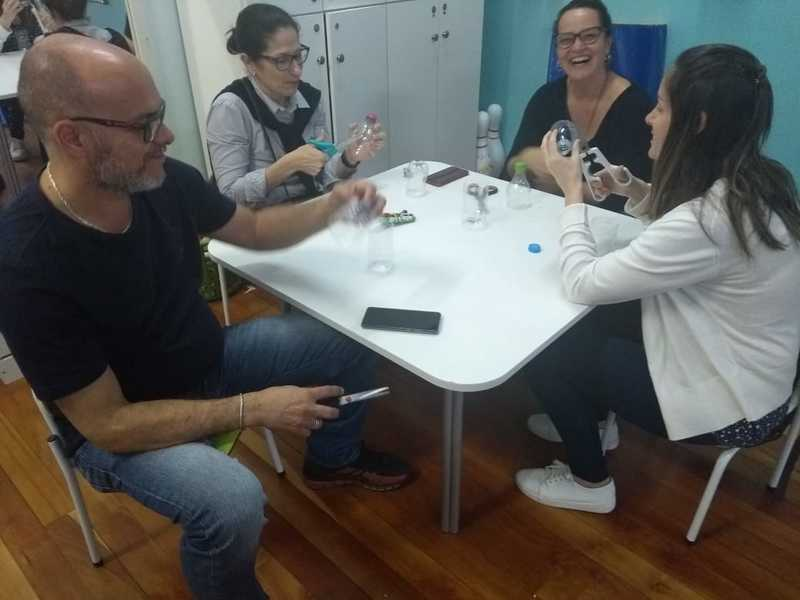 Família e Escola: união que faz a diferença