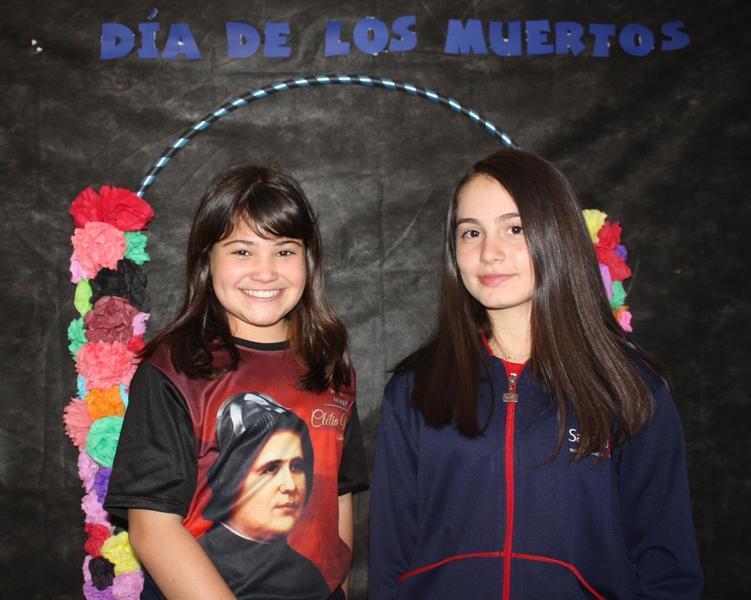 7ºs anos vivenciam Cultura Latino-americana através de atividade prática