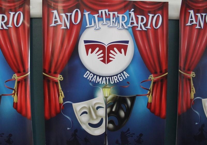 Ano Literário 2019 - Literatura e Dramaturgia