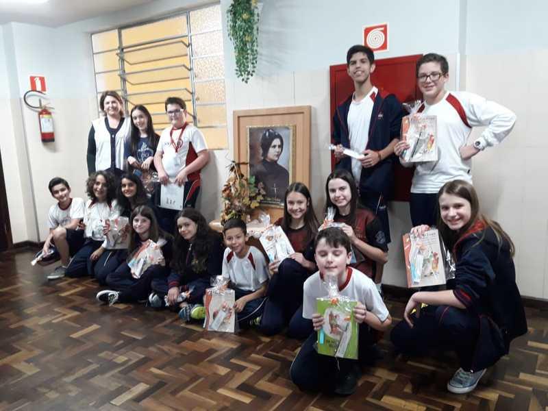 Educandos se destacam nas Olimpíadas – OPRM e ONC