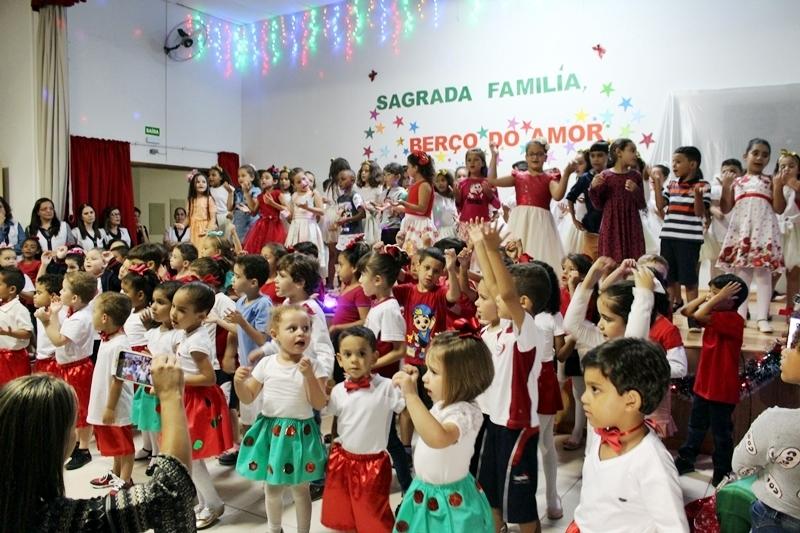 Natal, festa da Vida! Natal, o amor de Deus se derramou em nossos corações!
