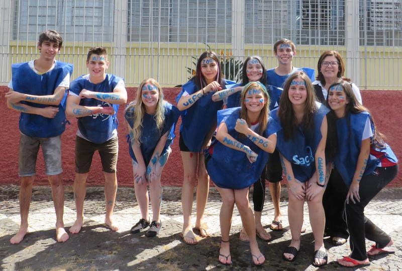 Educandos do SAGRADO são aprovados do PSS III da UEPG