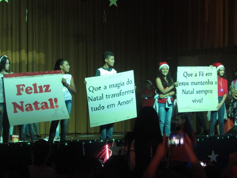 Natal: Sagrada Família, berço do amor!