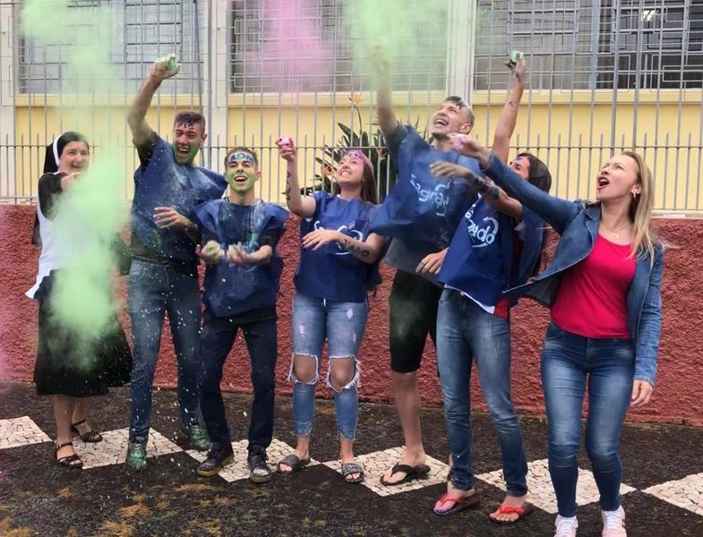 Educandos do SAGRADO são aprovados no Vestibular de Verão da UEPG