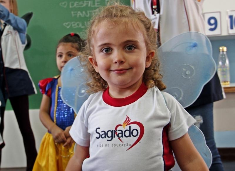 Alegria de ser criança: semana de adaptação da Educação Infantil é marcada por brincadeiras e muita diversão