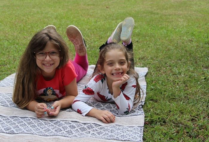 Piquenique das Famílias reúne Comunidade Educacional em tarde de alegria e descontração
