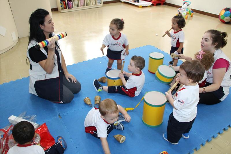 Bandinha Musical