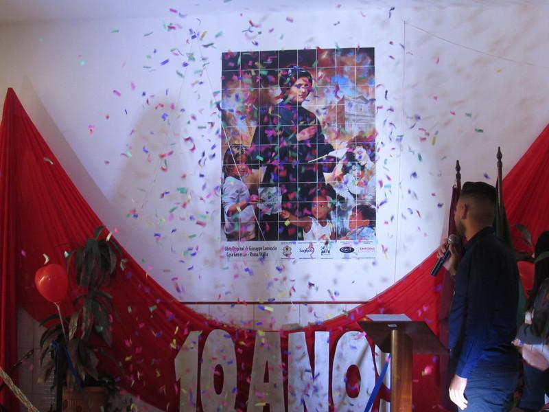 Aniversário da Bem-Aventurada Clélia Merloni e 10 anos da Escola