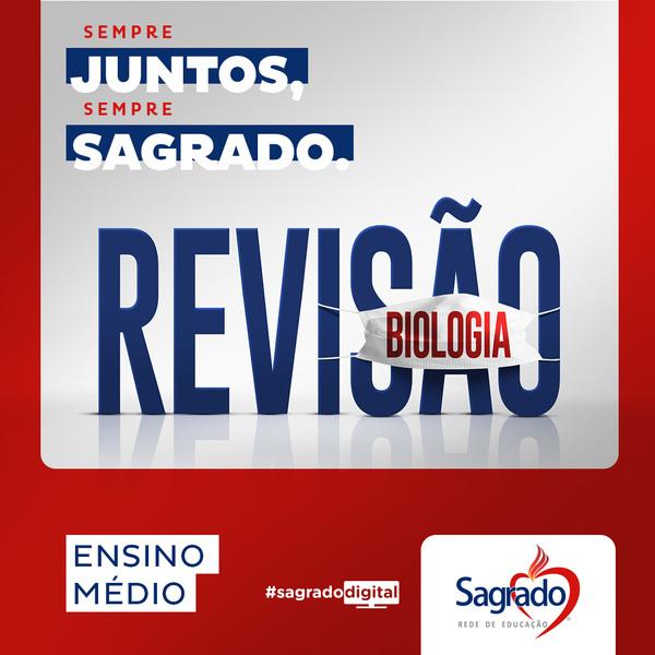 Revisão Biologia