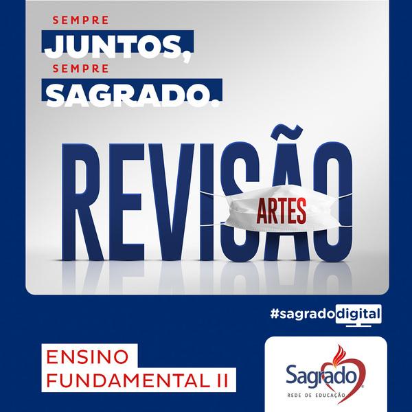 Revisão Artes - EFII