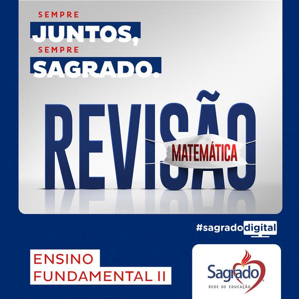 Revisão Matemática - EFII
