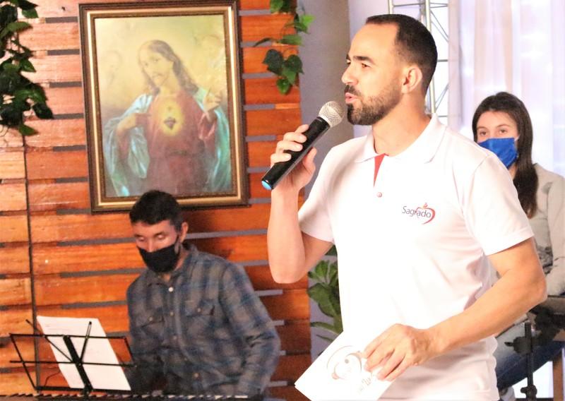 """Pastoral em Live: """"A Esperança Cristã"""""""