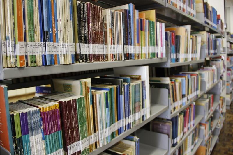 #SagradoEmCasa - Da Biblioteca pra sua casa em apenas um click!