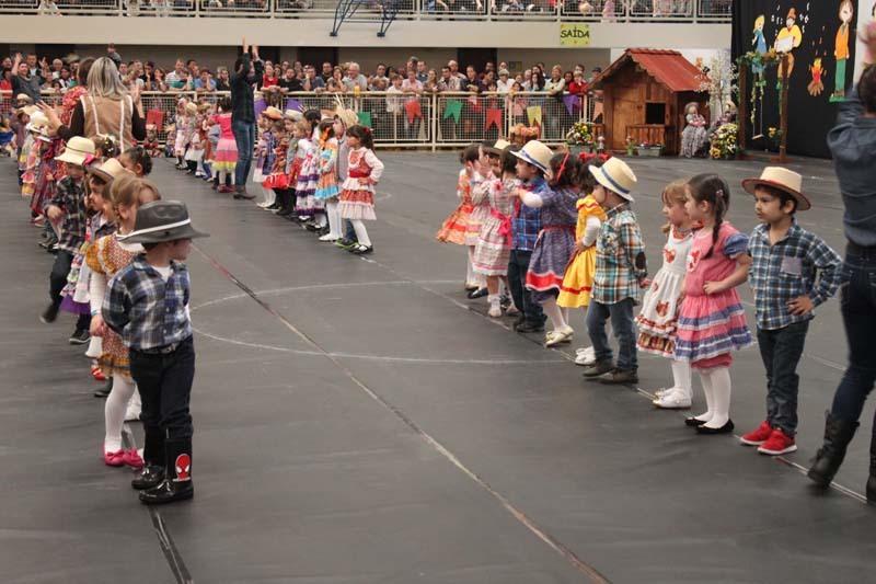Festival Folclorico de 2015