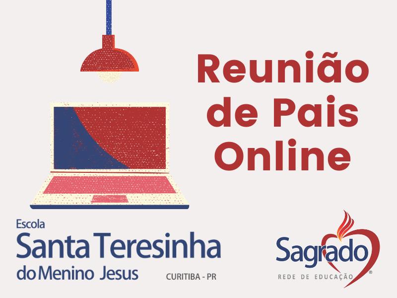 Reunião de Pais On-line