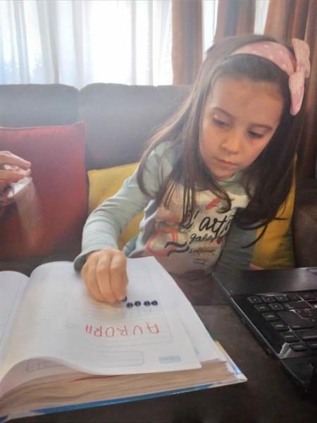 #SagradoEmCasa - Desafios da Aurora: turminha do Infantil IV aprende Matemática por meio de situações-problemas