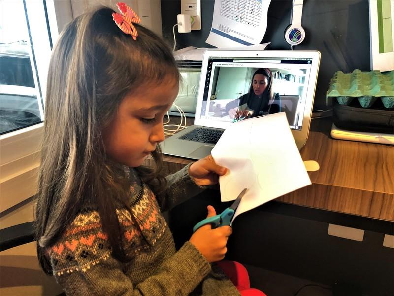 Educação Infantil: da legalidade à oferta de atividades prazerosas