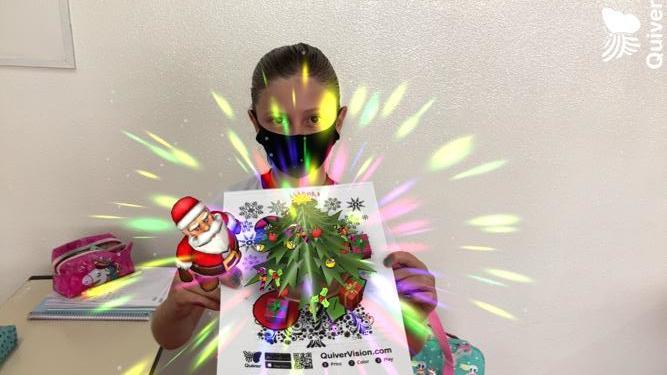 Christmas Time! A Magia do Natal invade nossa Escola!