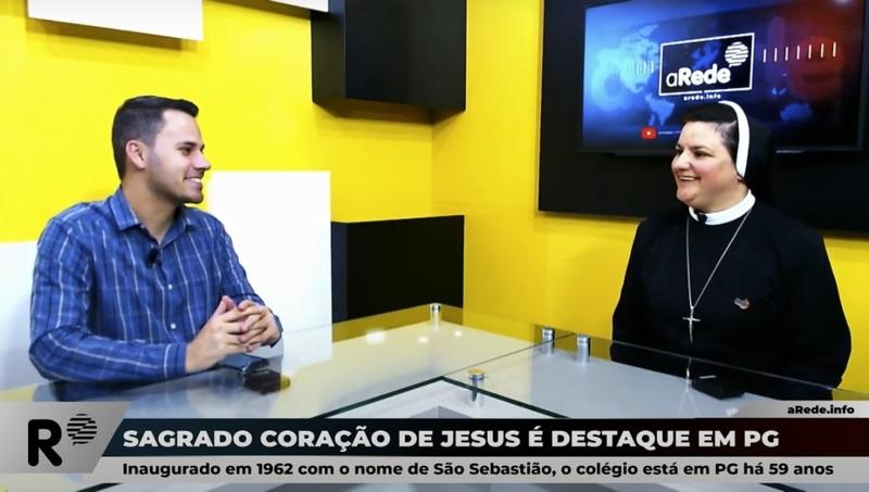 Qualidade de ensino do SAGRADO é destaque em Ponta Grossa