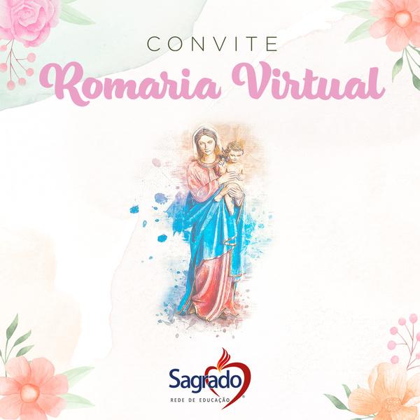 Romaria Virtual