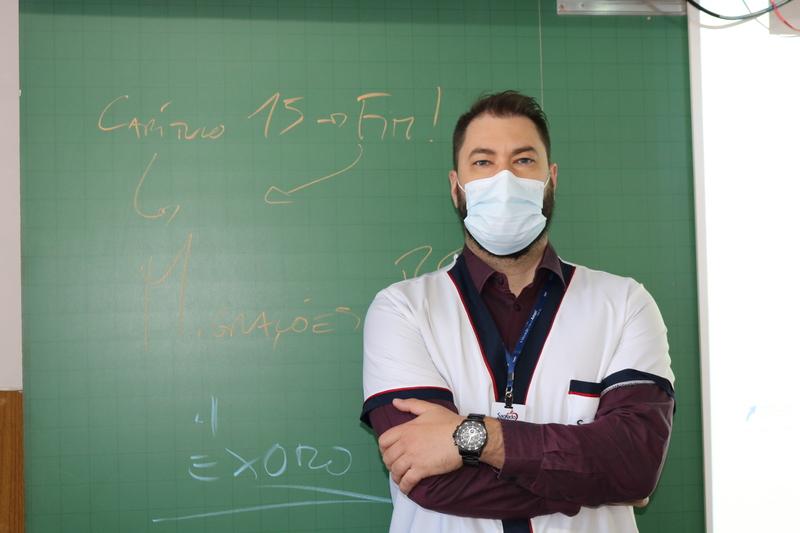 Mestrado Geografia em Aulas de Campo finalizado pelo professor Pedro Renato Filipak