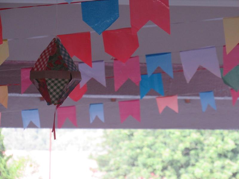 Festa Junina com jeitinho regionalista!